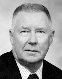 Carroll O. Brawner