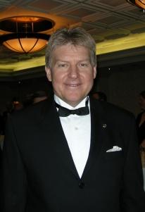 Ian Pearce CEO Xstrata Nickel