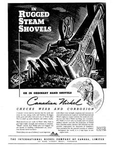 Inco Advertising 1939