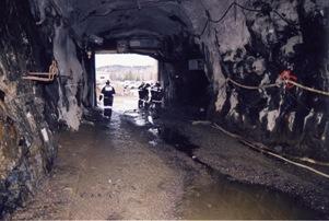 Onaping Mine