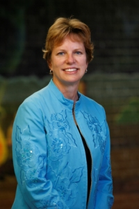 Sylvia Barnard - President Cambrian College