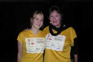 Margaret Werniuk; Jane Werniuk, Editor Canadian Mining Journal