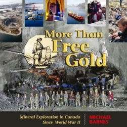 More Than Free Gold - by Michael Barnes