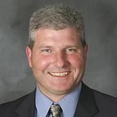 Chris Hodgson - President of the Ontario Mining Association