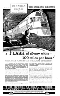 Inco Advertising 1934