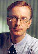 Stan Sudol - Executive Speech Writer and Mining Columnist