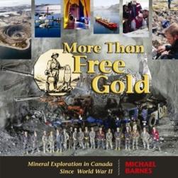 More Than Free Gold - Michael Barnes