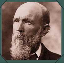 Patrick (Paddy) Hannan 1843-1925