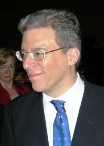 Rio Tinto CEO, Tom Albanese