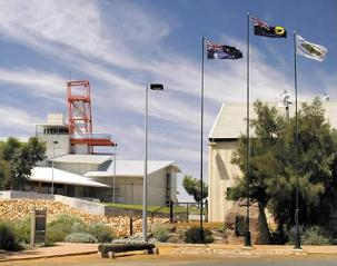 Australian Prospectors and Miners Hall of Fame in Kalgoorlie, Western Australia - Supplied Photo