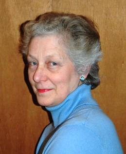 Canadian Poet Susan Ioannou
