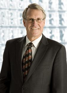Cameco Corporation President and CEO Gerald W. Grandey