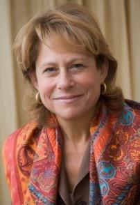 Anglo American CEO Cynthia Carroll