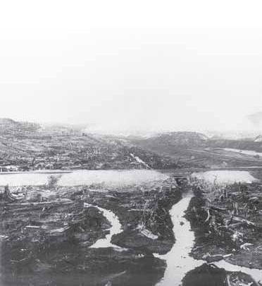 Copper Cliff Roast Yards - CGS Libraries and Museums Historical Database