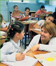 CVRD School Program Almost Ten Years Old