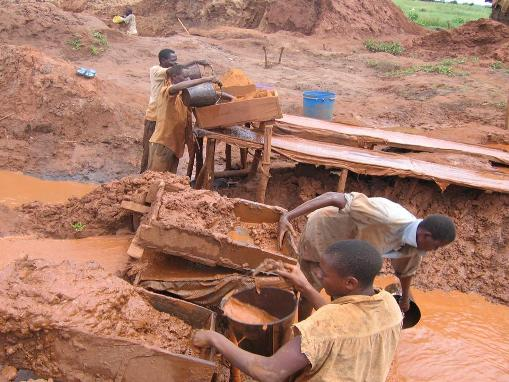 Barrick's Artisanal Mining Initiative Will Introduce Modern Technologies to the Industry