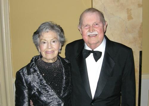 Reta and Donald Gorman