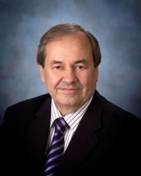 Greater Sudbury Mayor John Rodriguez