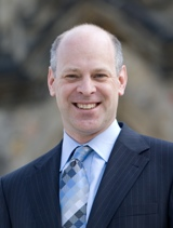 Pierre Gratton, President and CEO of The Mining Association of British Columbia