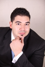 Juan Carlos Reyes - Lead Consultant Efficiency.ca