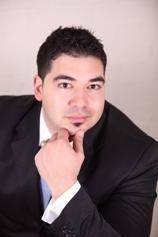 Juan Carlos Reyes - Lead Consultant Efficiency.ca