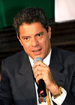 Roger Agnelli - CEO Vale