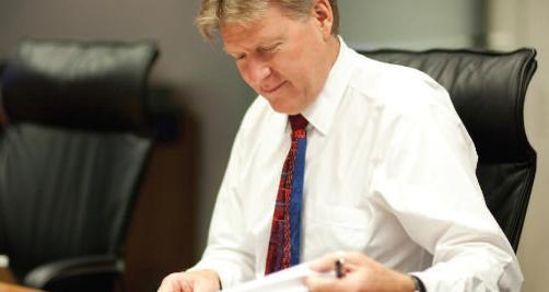 Xstrata Nickel CEO Ian Pearce
