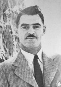 John T. Williamson (1907-1958)