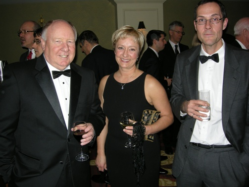 Eric Wasmund; Pamela Strand, President and CEO Shear Minerals  Ltd.; Clynton R. Nauman, President and CEO Alexco Resources Corp.
