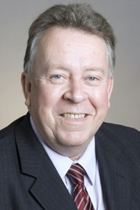 Honourable Michael Gravelle, Ontario Minister of Northern Development, Mines and Forestry