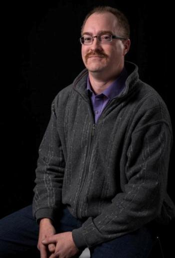 Mo Bro Randy Whitcome, BHP Billiton - Specialist Compliance Legal, Potash.