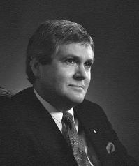 J. Keith Brimacombe