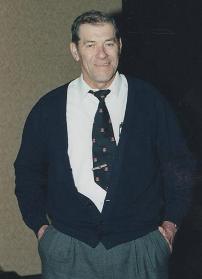 Harold (Hank) Williams