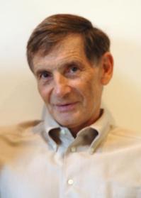 Stewart L. Blusson