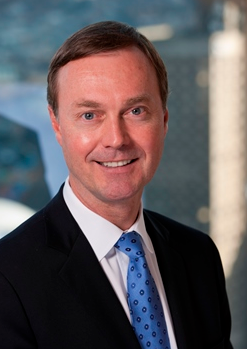 Donald R  Lindsay, President and Chief Executive Officer