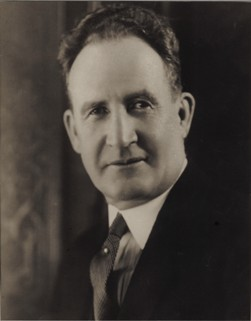 Sir Harry Oakes
